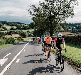 UCI World Road Championships - Alternative Bike Rides In Yorkshire