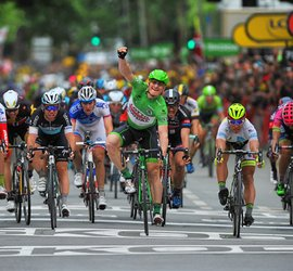 Tour de France Green Jersey Guide