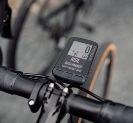 First Look: Wahoo ELEMNT ROAM
