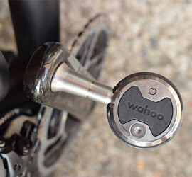 Riding With The Wahoo Speedplay Pedals