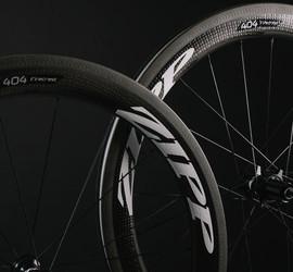 A Closer Look at the New Zipp Carbon Clincher Wheel Range
