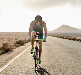 Top 5 Triathlon Training Tips