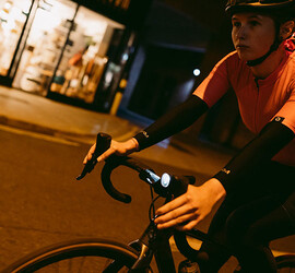 Bike Lights to Be Seen - Our Top Picks
