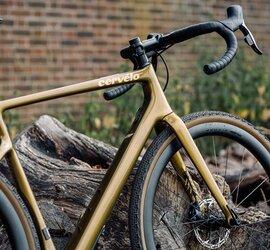 Introducing the Cervelo Aspero Gravel Bike