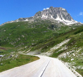 A Cyclist's Bucket List: Look Marmotte Gran Fondo Alps