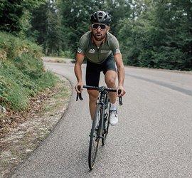 Njinga Cycling's Climbing and Descending Guide