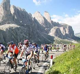 How to Prepare for a Gran Fondo Sportive