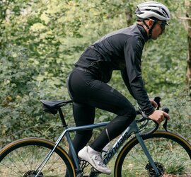 Top 5 Cycling Bib Tights