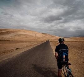 A Cyclist's Bucket List: Morocco and the Atlas Mountains