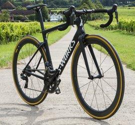Specialized S-Works Tarmac SL6 Road Bike Review