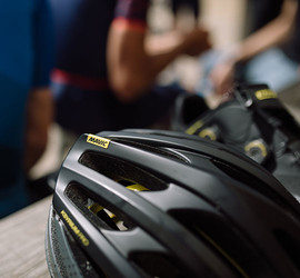 Mavic - The Technology Behind the Brand