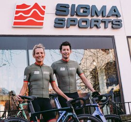 Introducing Our New Triathlon Ambassadors