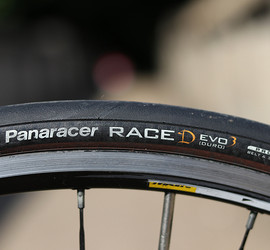 Panaracer Road Tyre Range Review