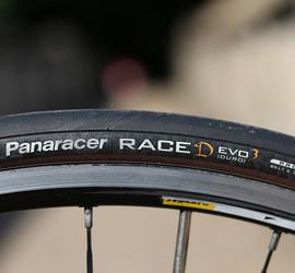 Panaracer Road Tyre Range Review