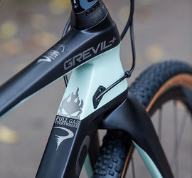 Five Bikes of 2018 - Pinarello Grevil+ Adventure Bike