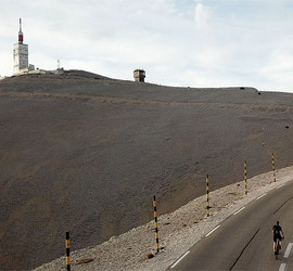 Ventoux Unsaddled - The Ride