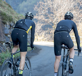 Cycling Shorts Guide