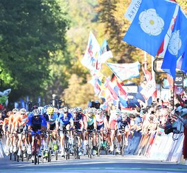 Sigma Sports - UCI Road World Championships Official Supplier
