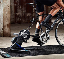 A Closer Look at: the Wahoo KICKR Power Turbo Trainer