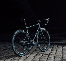 Five Bikes of 2018 - Specialized S-Works Tarmac SL6 Ultralight Road Bike