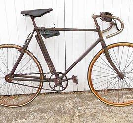 Sigma Sport's Century of Bikes