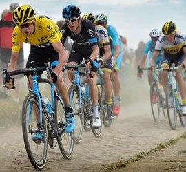 Tour de France Pro Team Bundle Competition