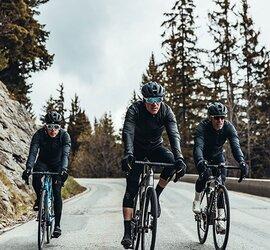 Top 5 Cycling Rain Jackets This Season