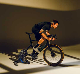 Choosing Your Wahoo KICKR Turbo Trainer