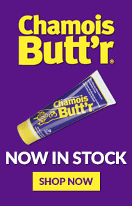 Chamois Butt'r now in stock