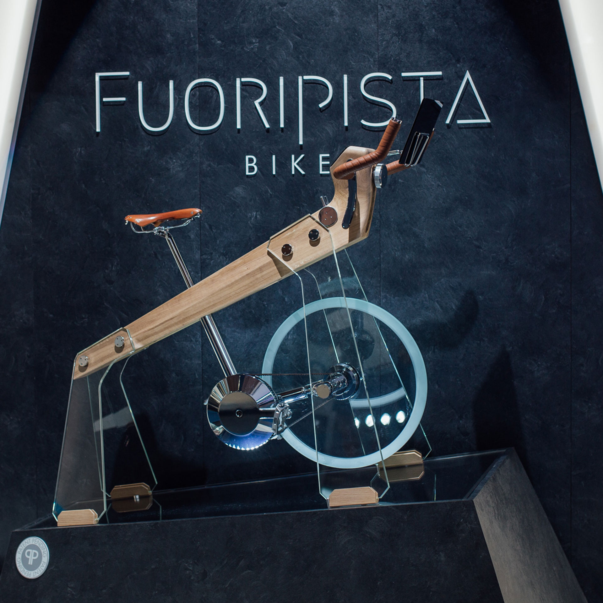 Elite Fuoripista Bike