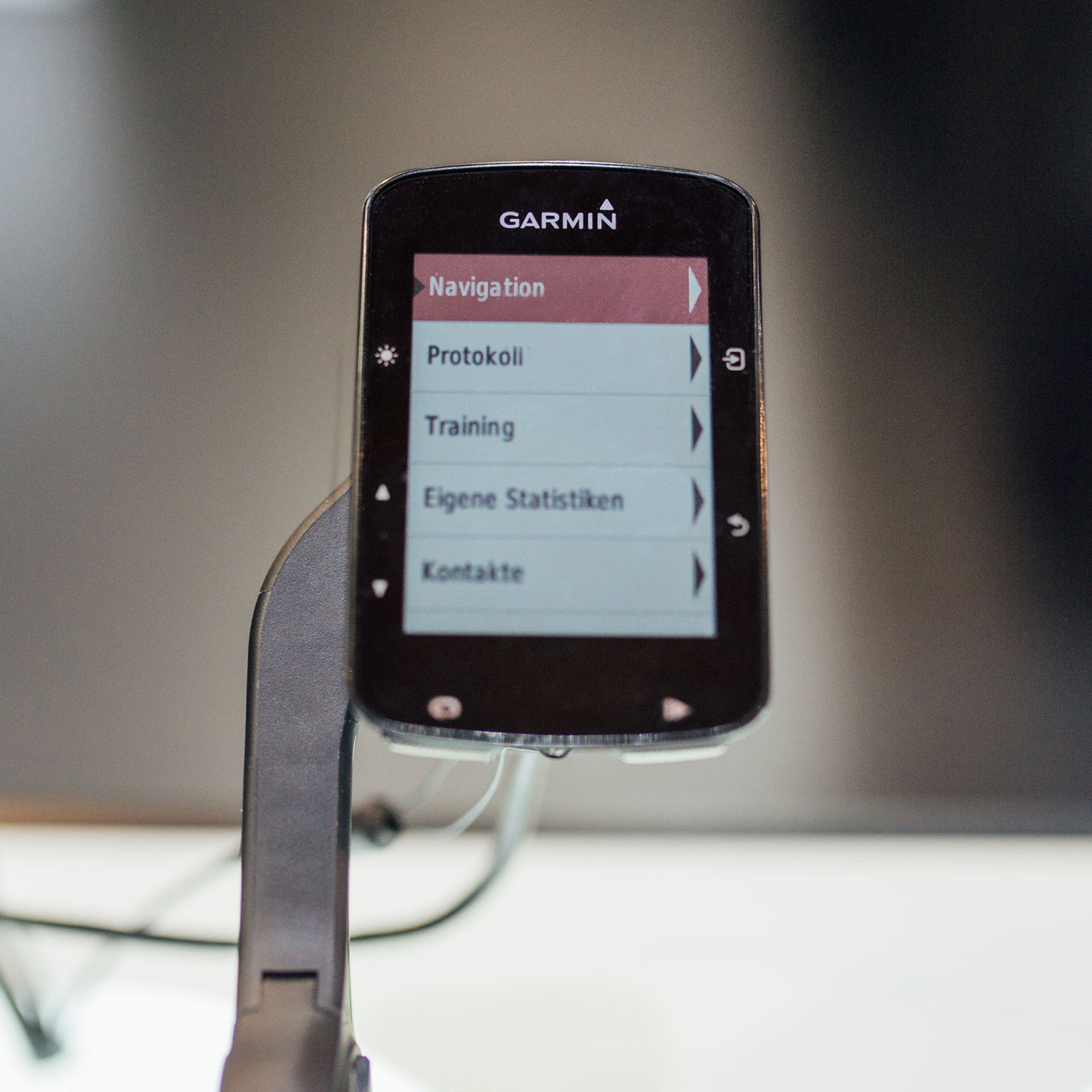 Garmin Edge 520 Plus Bike Computer