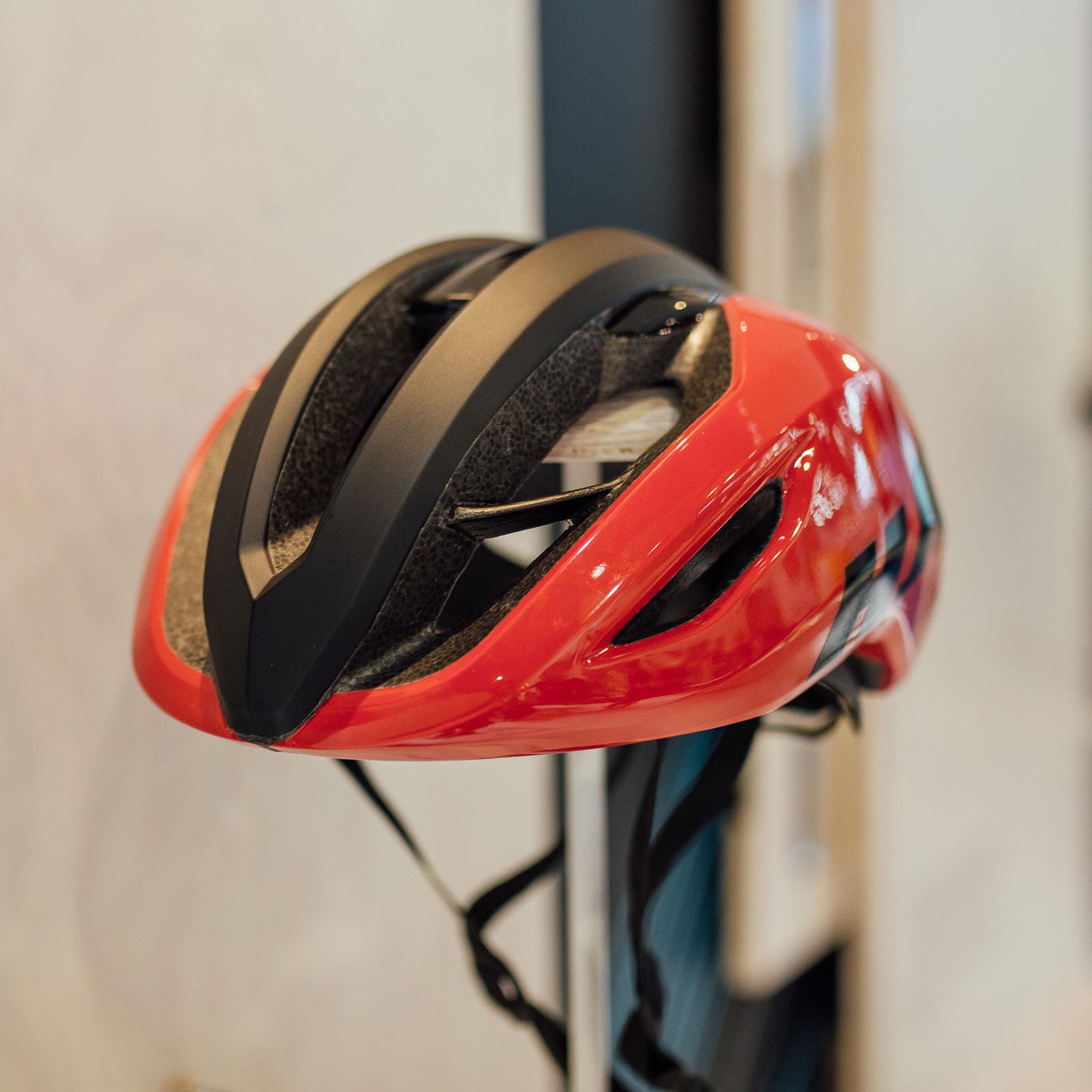HJC Valeco Road Helmet
