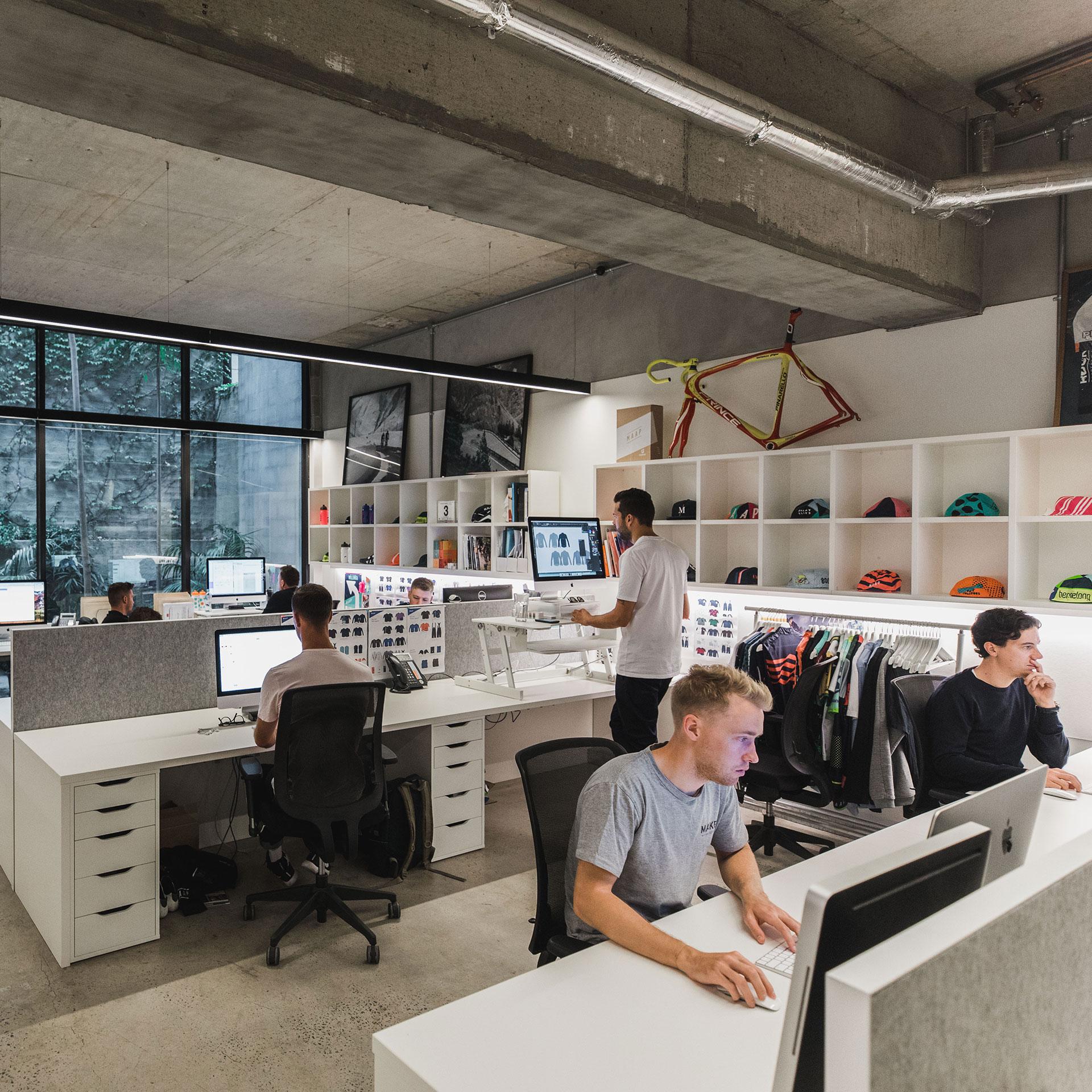 MAAP Office