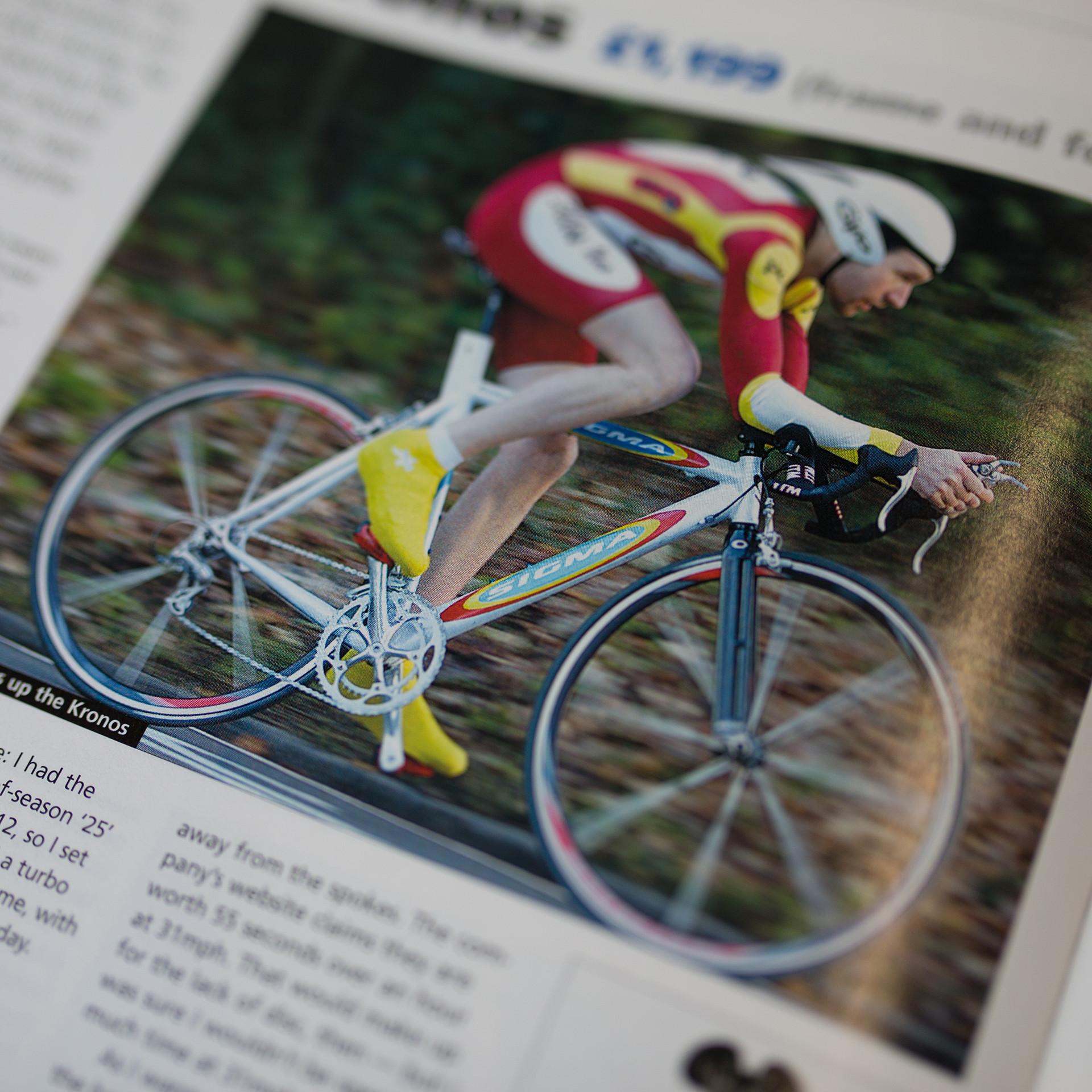 Sigma Sport Kronos Bike