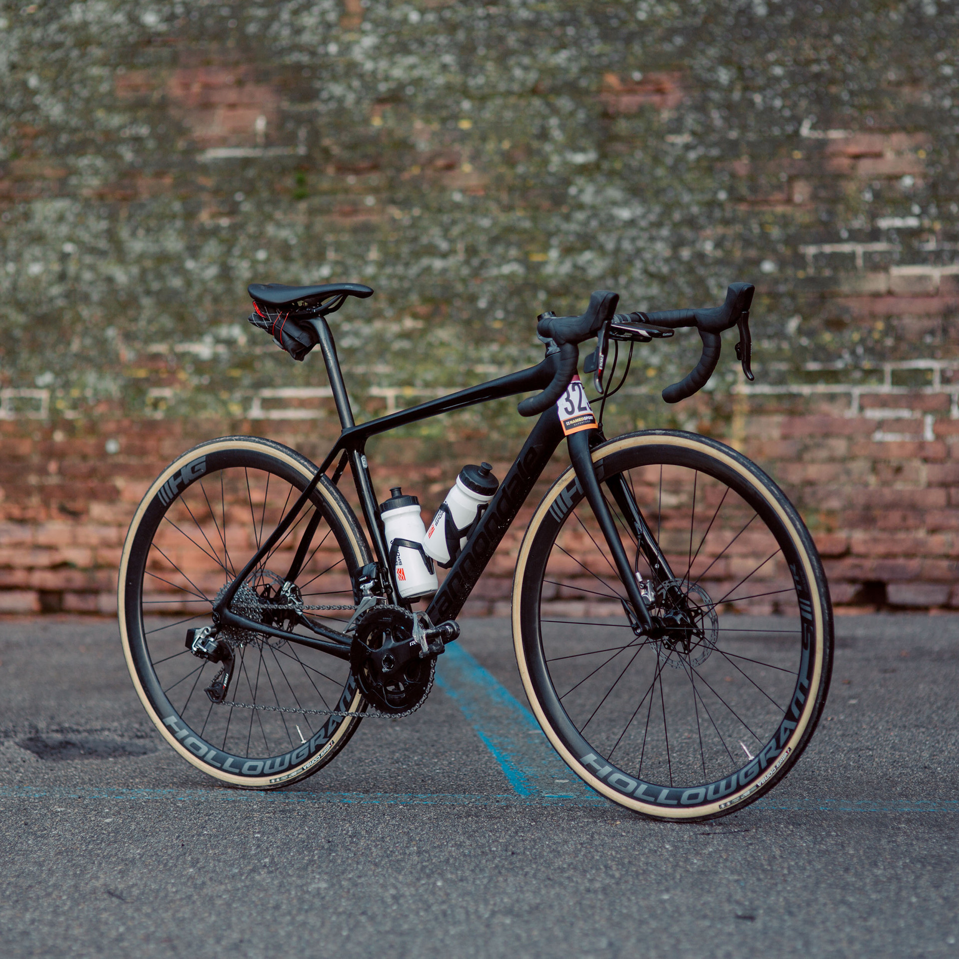 Cannondale Synapse Hi Mod Etap Road Bike