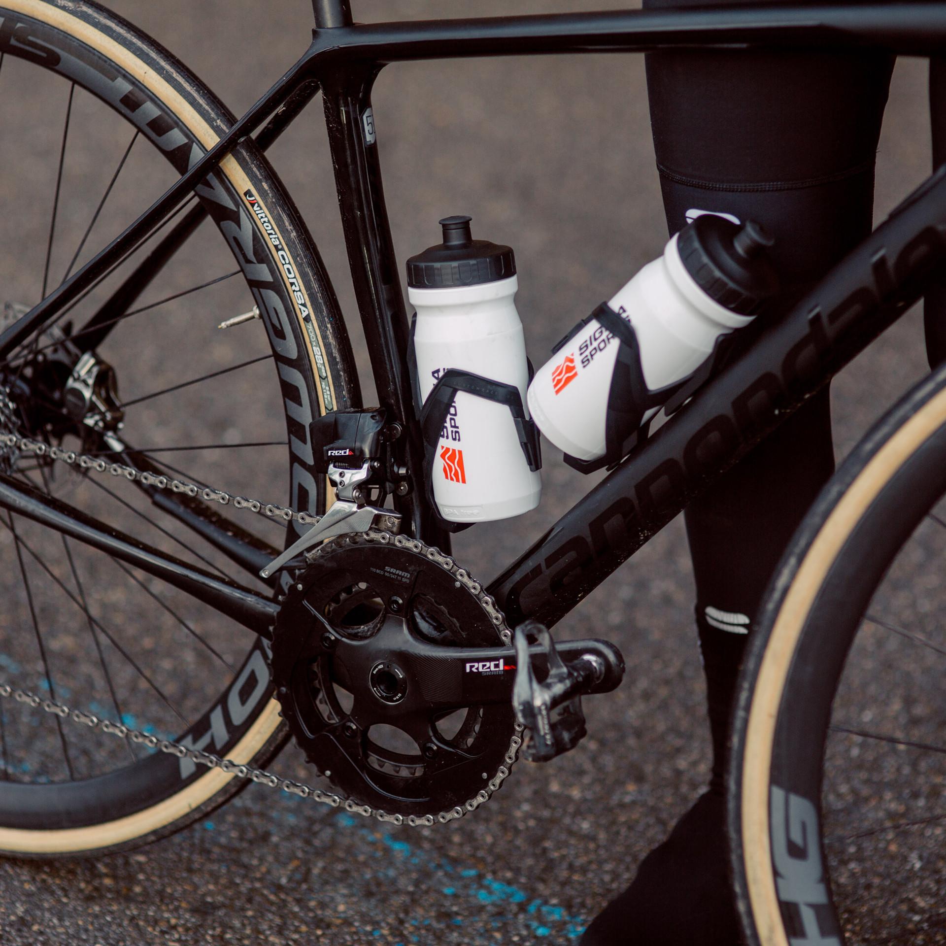 Cannondale Synapse Hi Mod Etap Road Bike Chainset