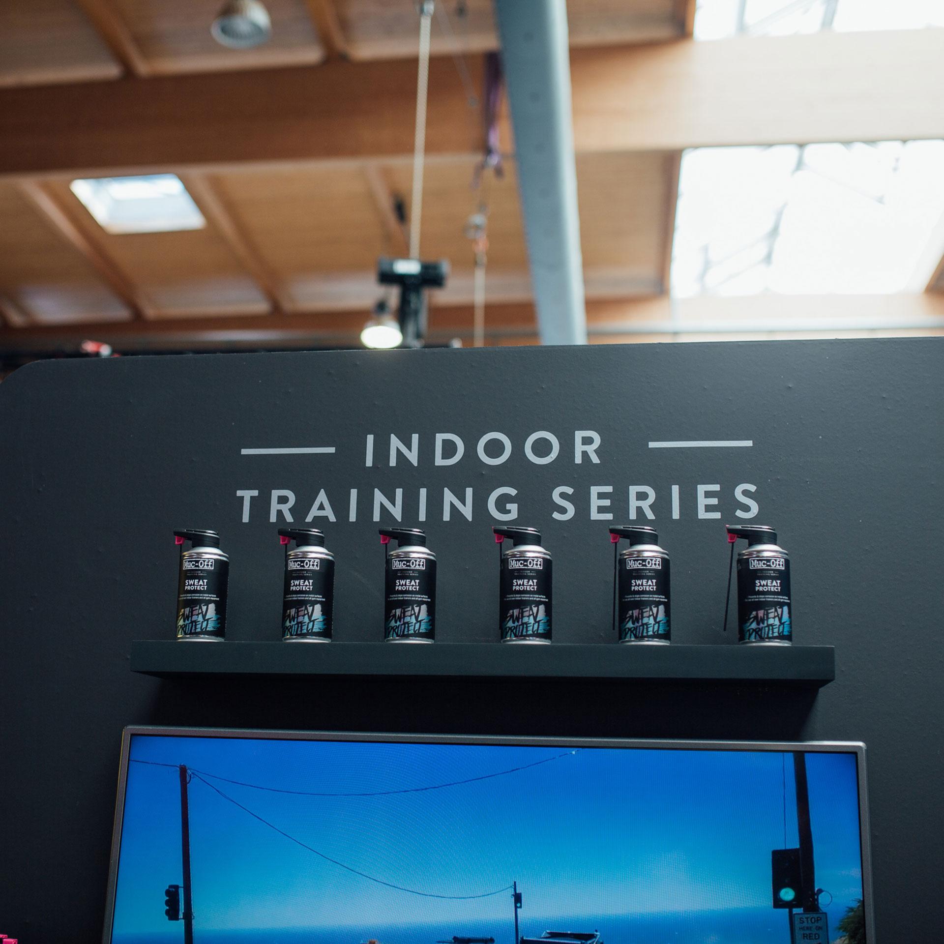 Muc-Off Indoor Training Series