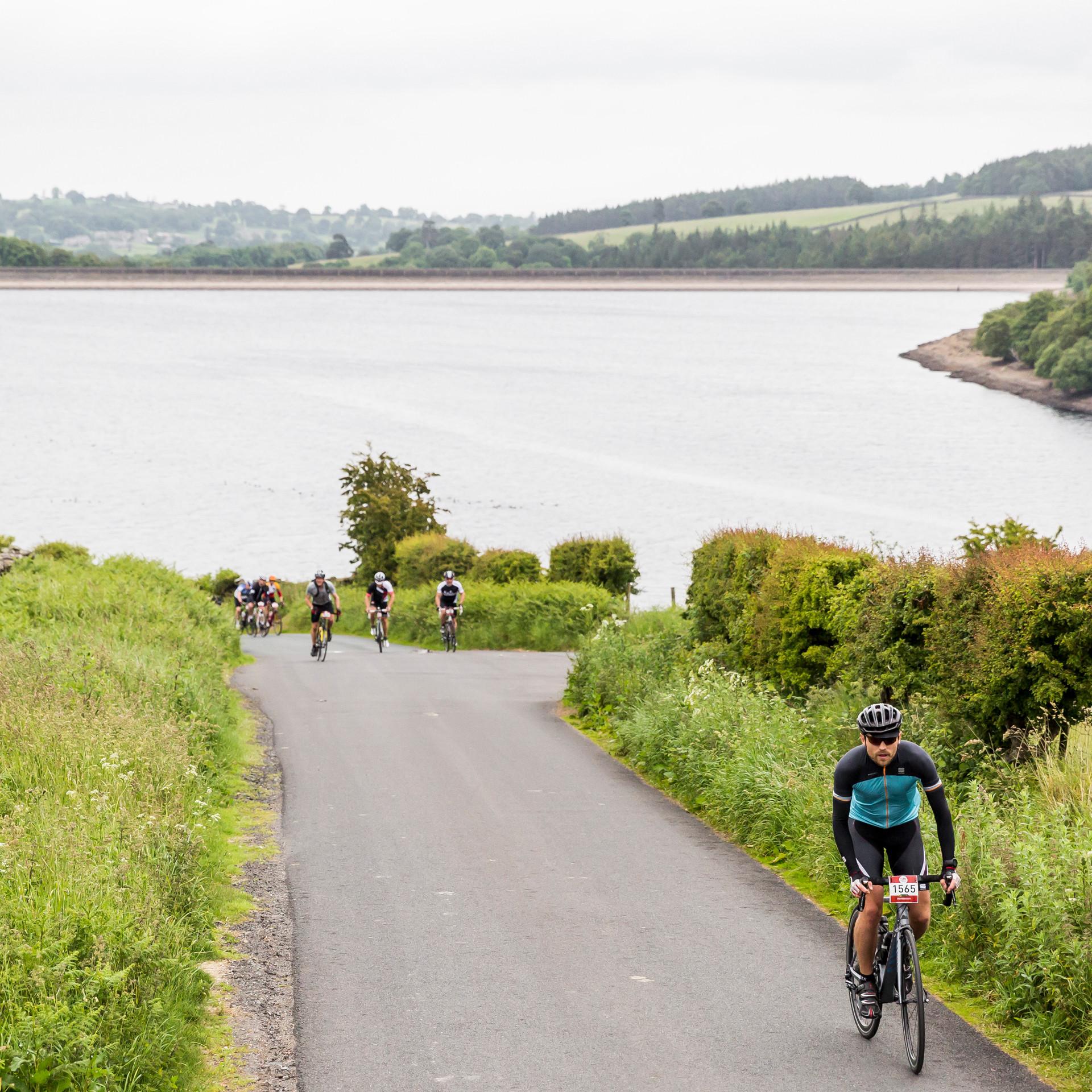 Ride Yorkshire Sportive