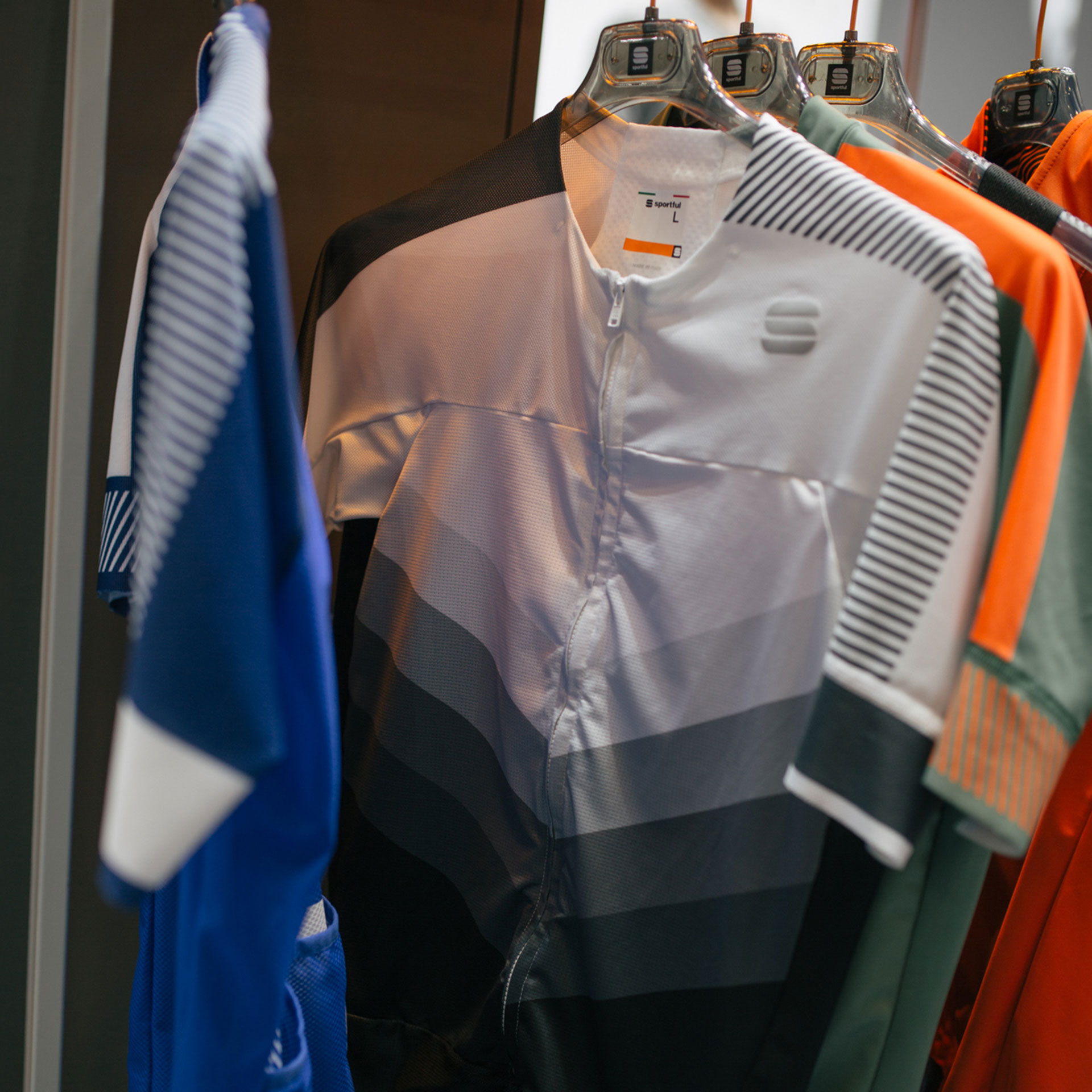 Sportful Bodyfit Pro 2.0 Jerseys