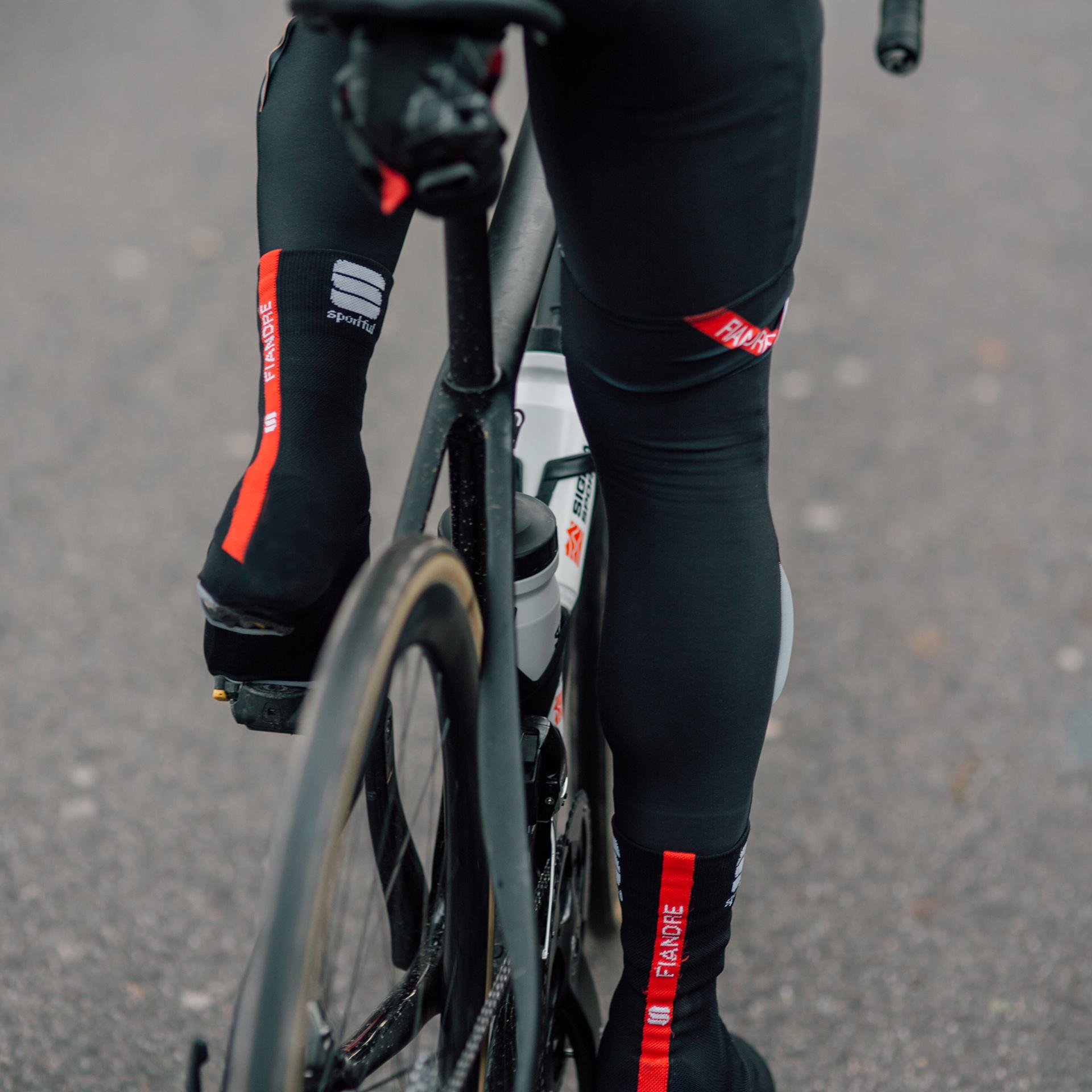 Sportful Fiandre NoRain Pro Bib Short