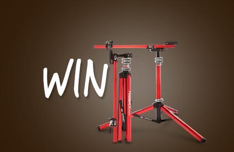 Win a Feedback Sports Sprint Repair Stand