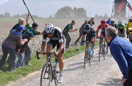 Paris-Roubaix 2017 Guide