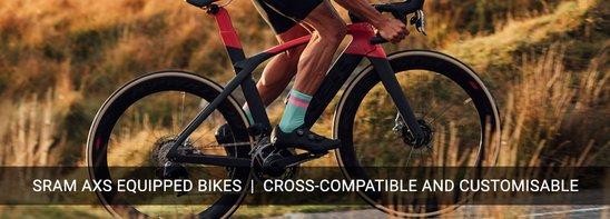 Men s Bikes Women s Bikes Adventure Bikes How To Build Your Bike 658a7a53b
