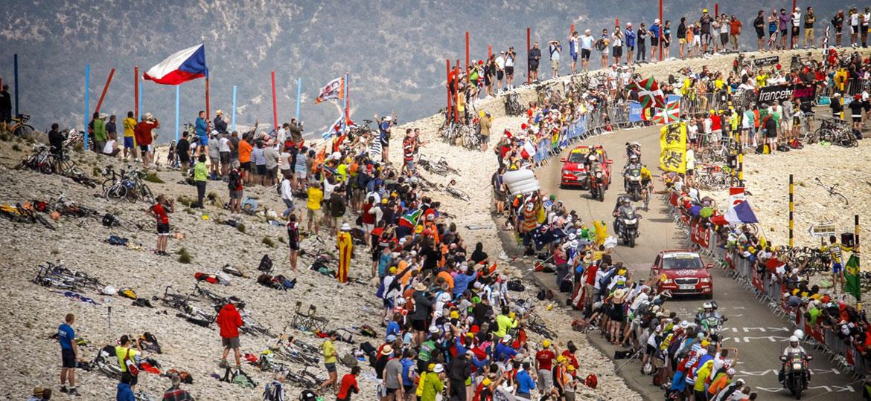 Tour de France Polka Dot Jersey Guide