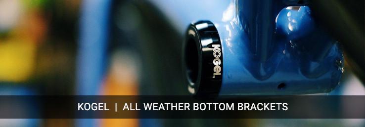 Kogel all weather BB