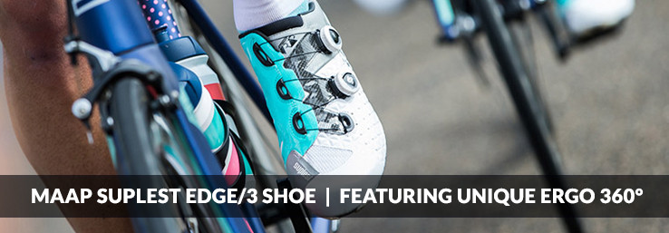 Maap suplest edge/3 shoe