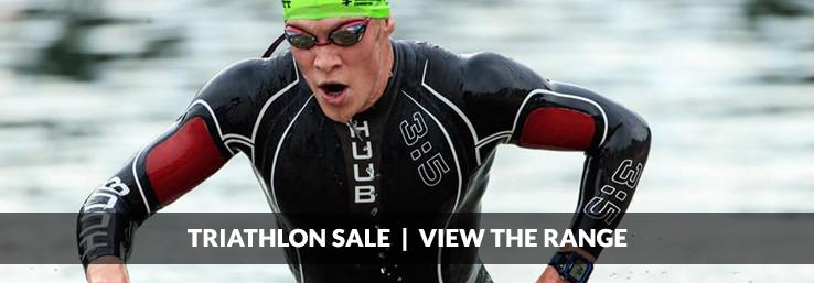 Triathlon sale