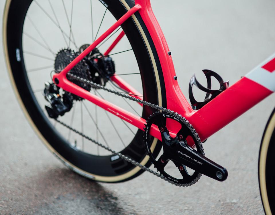 newest collection 4e59a 4aaf4 3T Strada Team Road Bike | Sigma Sports