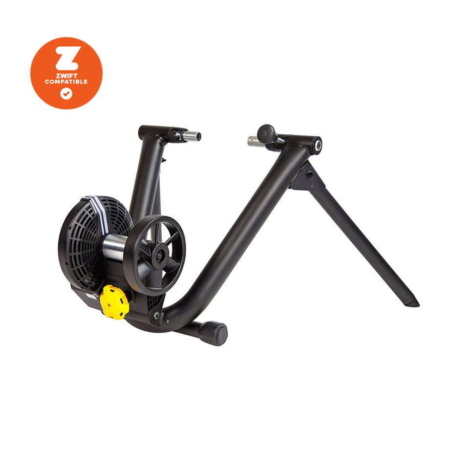 Zwift Turbo Trainer Bundles | Sigma Sports