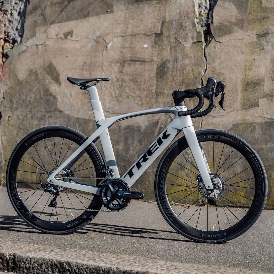 A Closer Look At Bikes Of The Tour De France 2019